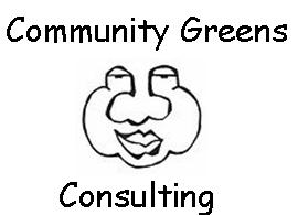 Community Greens Consulting