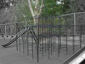 Monkey Bars 10