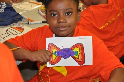 Butterfly Workshop at Minisink