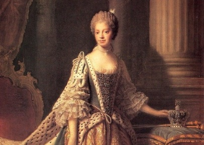 Queen-Charlotte-of-England