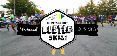 hunts point hustle 2015