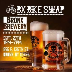 bx bike swap