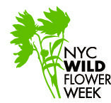 nyc wildflower week