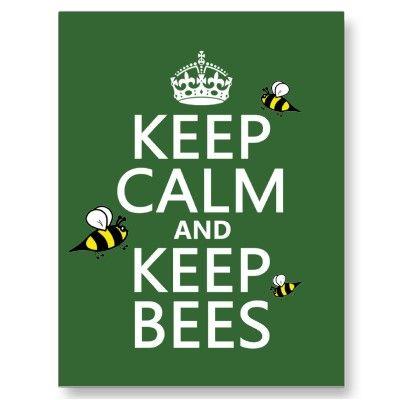 Bissel Gardens Bee Keeping